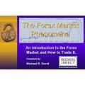 {Forex}Michael R David - The Forex Market Phenomena